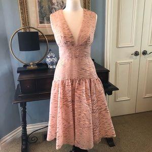 Stunning Lela Rose Dress